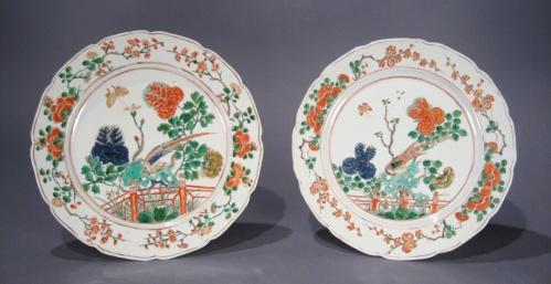 Famille_verte_pair_plates