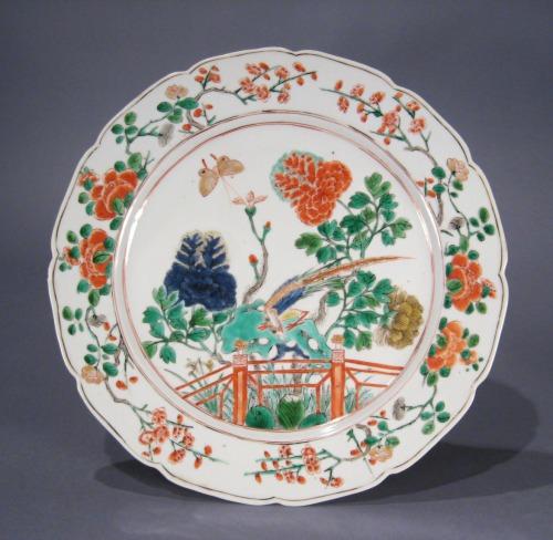 Famille_verte_pair_plates_detail1
