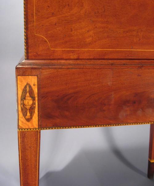 Maryland cellarette 1810 detail 1