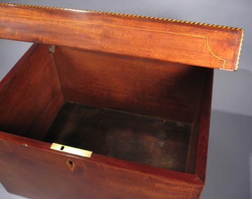 Maryland cellarette 1810 detail 3