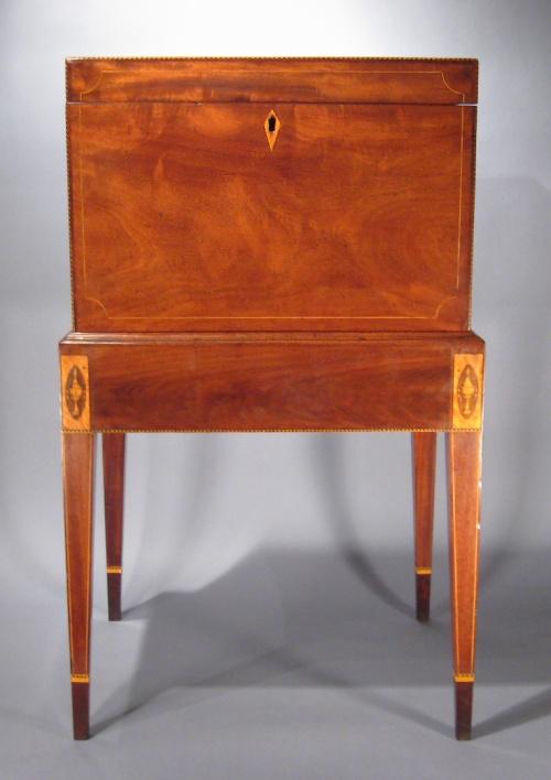 Maryland cellarette 1810