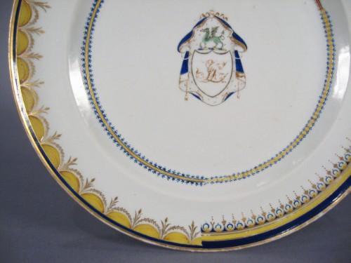Sample border plate detail 2