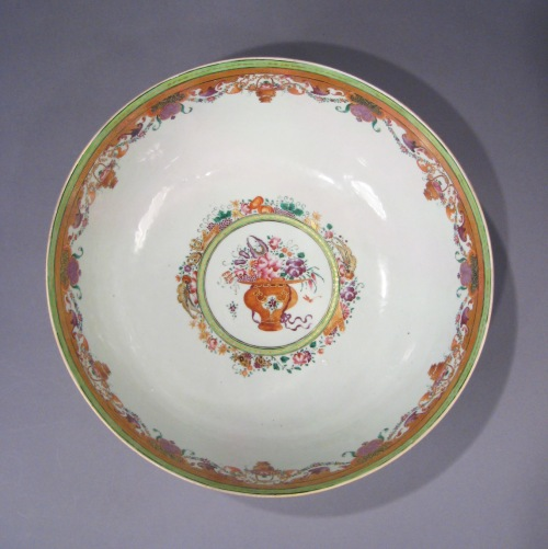 Hong bowl