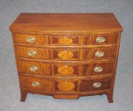 NH 13 panel chest drawers 1800