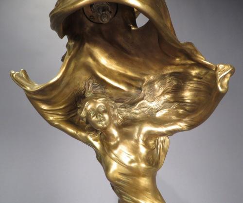 Larche lamp detail 12