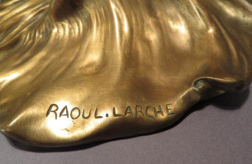 Larche lamp detail 2
