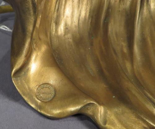Larche lamp detail 3
