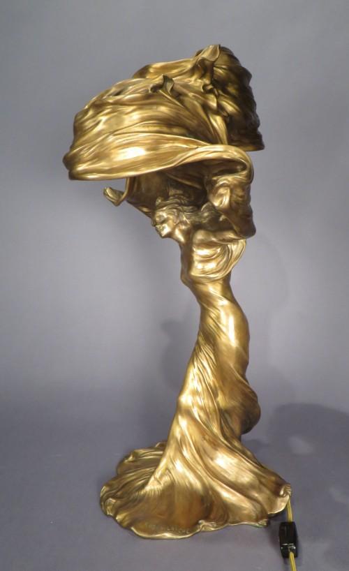 Larche lamp detail 8