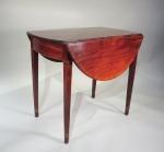 Baltimore pembroke table