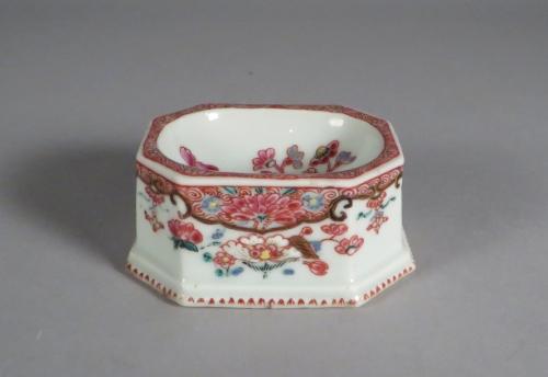 Famille rose master salt 1760