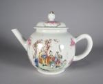 famille-rose-teapot-with-mandarin-scene-1760