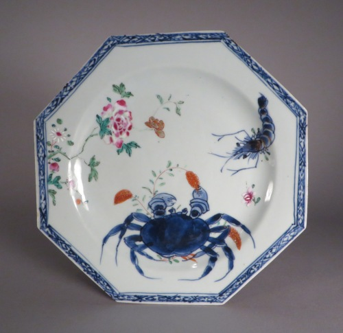 pair-of-rare-export-plates-with-crab-1760-detail-1