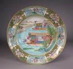 rose-mandarin-plate-1830