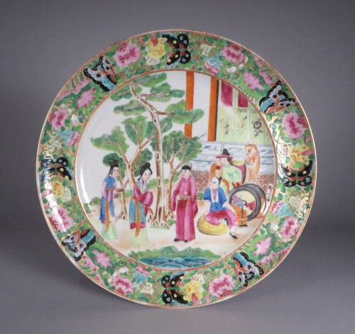 rose-mandarin-plate-1842