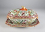 famille-rose-floral-sauce-tureen-1785