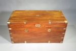 Chinese camphor chest 1840