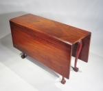 MA drop leaf table 1770